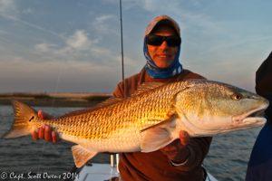 Cumberland Island Fishing Charters