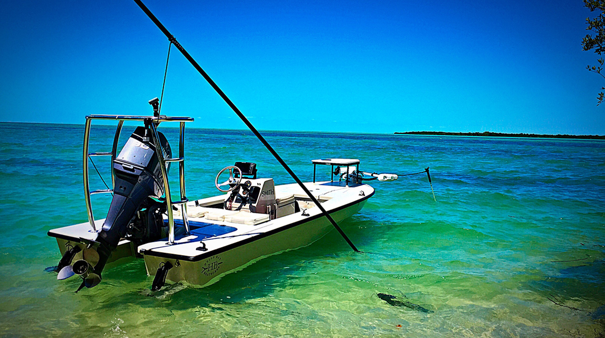 Lower Florida Keys Fishing Guides