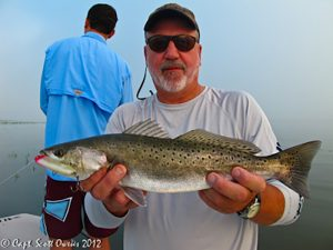 Little St. Simons Island Fishing Charters