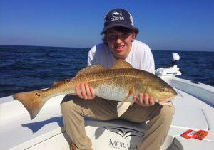 Saint Simons Island Fishing