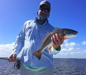 Saint Simons Island Fly Fishing