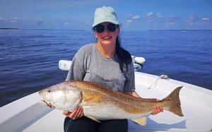 Jekyll Island Bull Redfish Charters