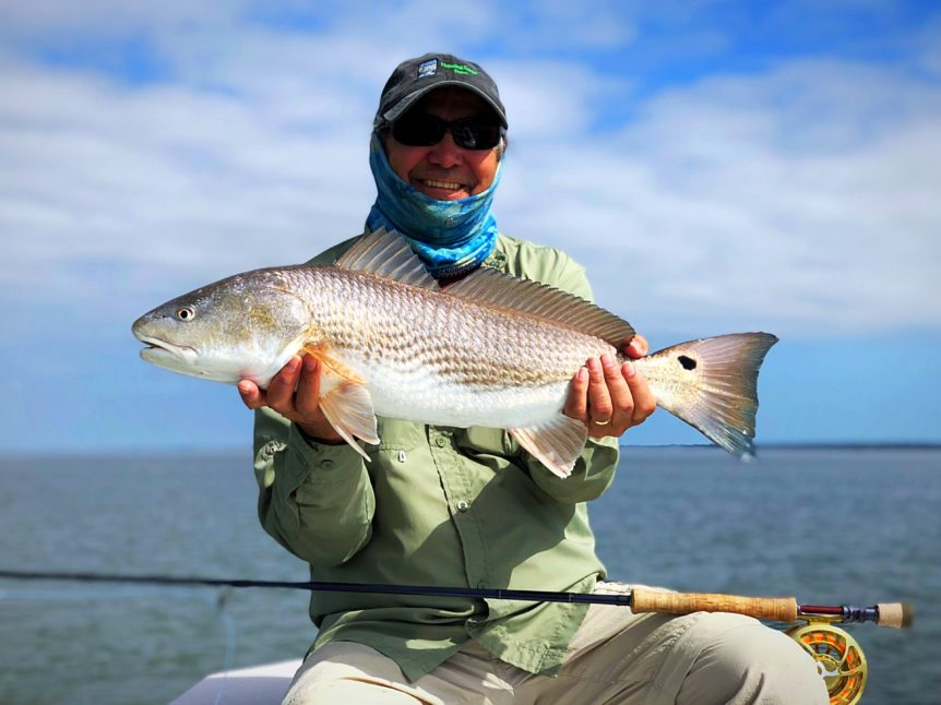 St simons island fishing charters redfish fishing report for St simons island fishing report